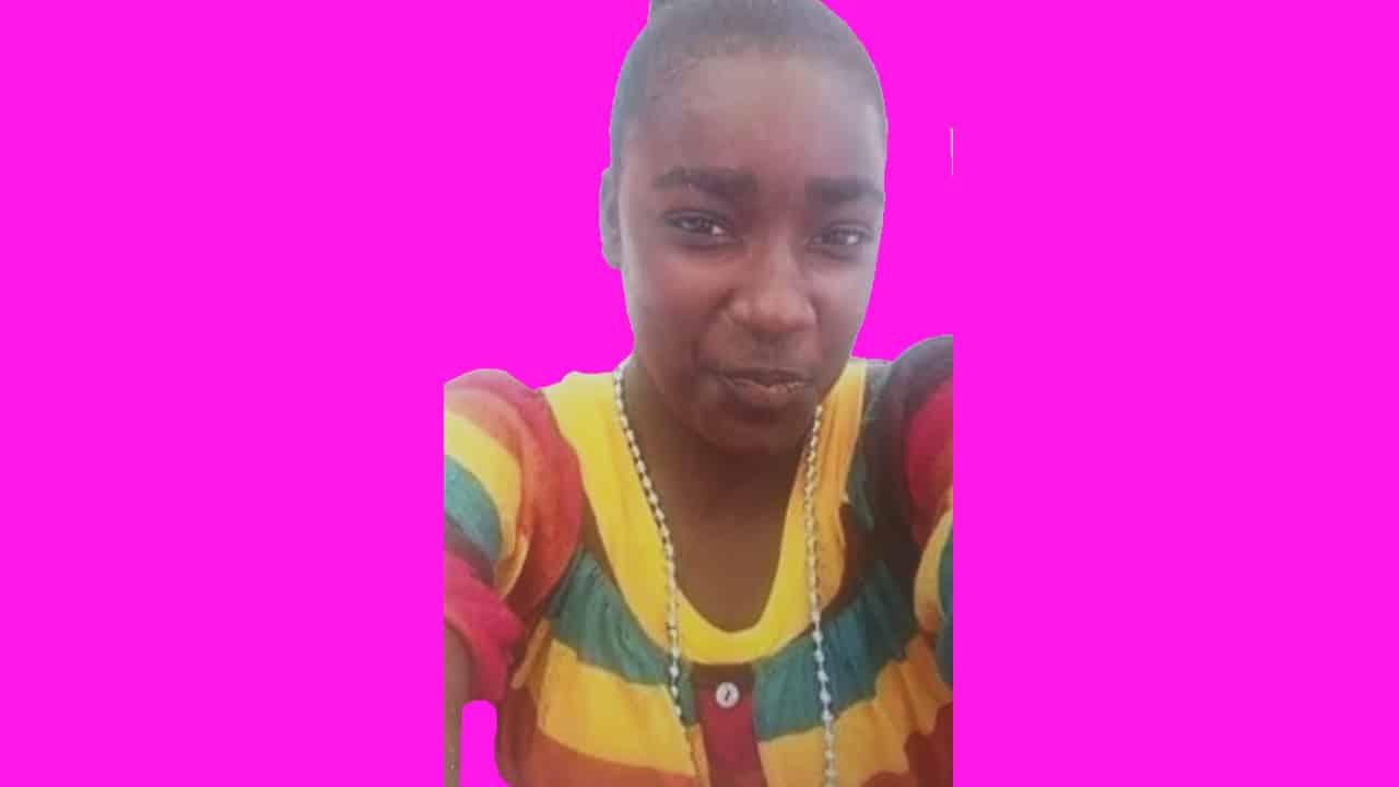 Missing Teen Shereka Bandoo