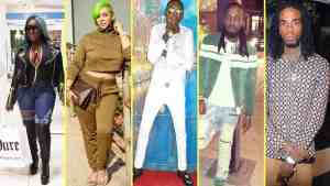 Spice Exposed By Danielle D.I Over Colorism Comment + Vybz Kartel Diss Mavado Using Alkaline
