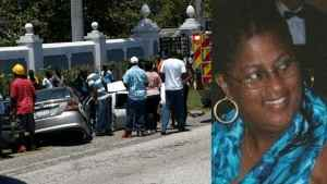 American Midwife visiting Jamaica after over 50-years dies in crash