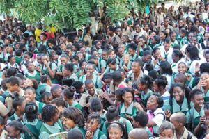 Classes Resume at St Jago High following Thursday's Shutdown