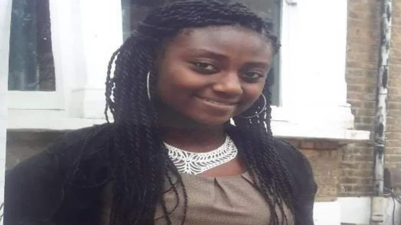 Missing Teen Stefika Smith