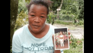Cold Blooded MURDER: Stony Hill Twin Sister Shot Over Seven Times