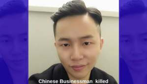 Man Held in Manchester, Charged For the Murder of St Ann Chinese Businessman