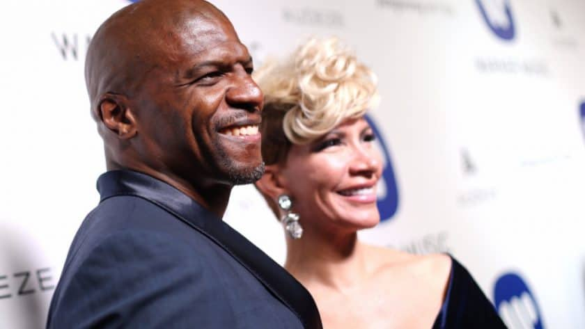 As More Actors Speak Out Against Harvey Weinstein, Terry Crews