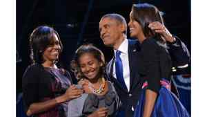 How The Obamas Taught Us What Family Values Really Mean
