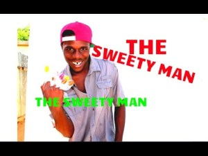 The Sweety Man @JnelComedy