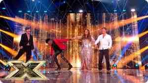 The Winner of The X Factor 2018 is…   Final   The X Factor UK 2018