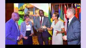 IDB Official Emphasises Importance of Technology to Move Economy Forward