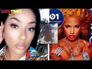 They TRICKED Stefflon Don, But Foota Claims She Didn't Know