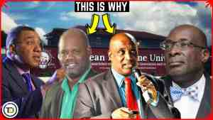 This is why RUEL REID was FIRED! ( ALLEGATIONS)