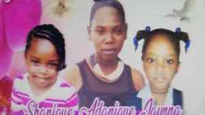 Donate to Three Angels Memorial Fund: Pregnant Mother and Daughters Chopped to Death