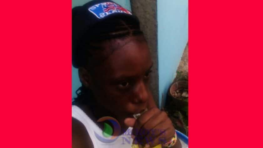 Help Tianna Clarke Get Buried, Tianna Clark Murder Suspect, Tianna Clark Murder, St James High Student Raped