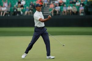 Tiger Woods Completes Miracle Comeback with Epic Masters Victory