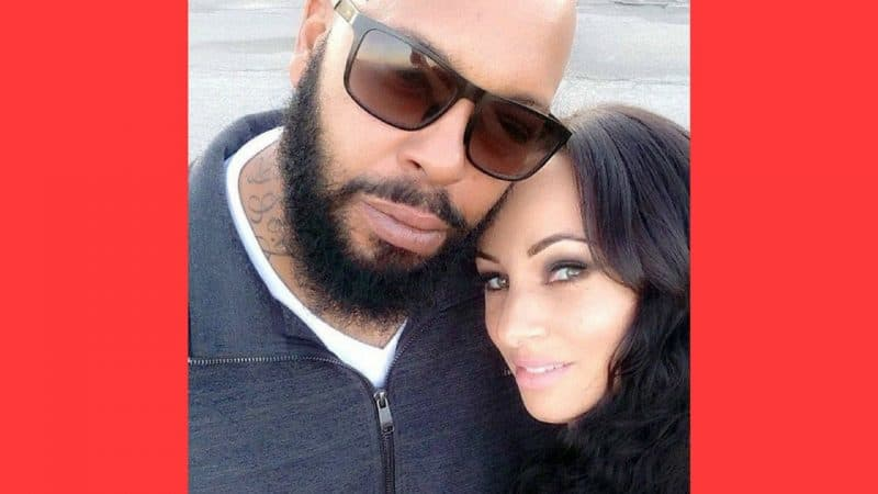 Suge Knight Wife Sentenced