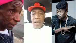 Tony Matterhorn Says Beenie Man Is Innocent & Labba Labba Is Lying 2018