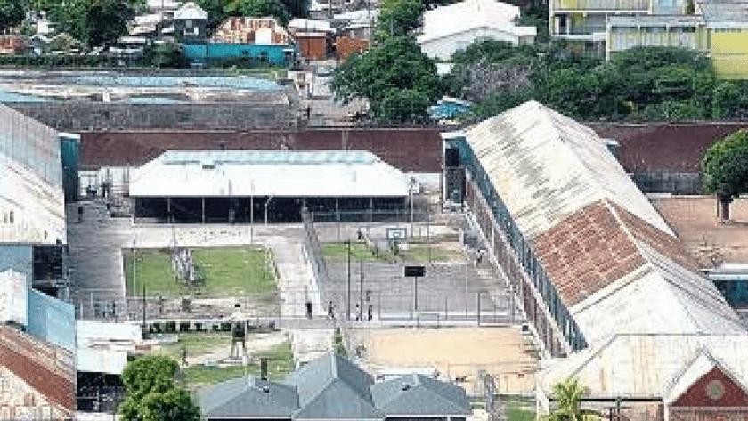 Tower Street Inmate Shot Dead