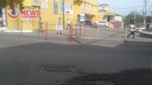 Traffic Changes in Santa Cruz – NWA