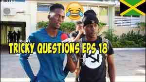 Trick Questions Episode 18 [ UWI – The University Of The West Indies-Mona ]