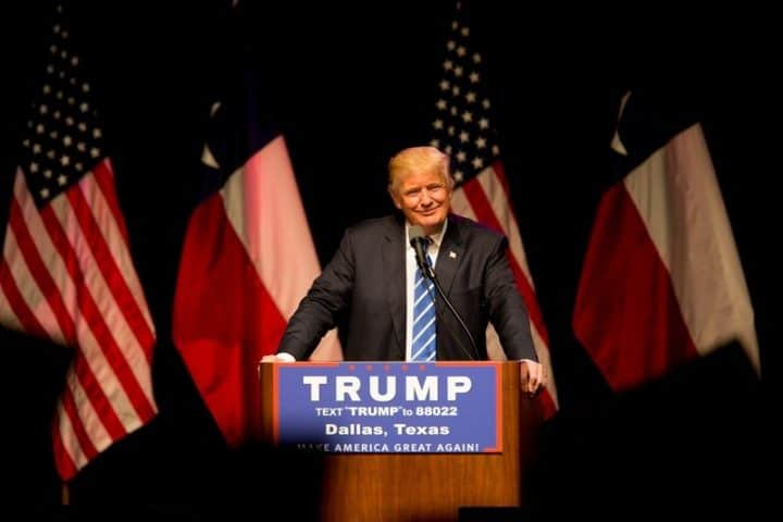 Trump Deportation and Immigration Memo
