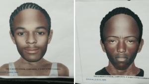 Cisoca Seeking Two St James Rapists Posing as Taxi Men