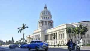 Us Travel Advisory For Cuba