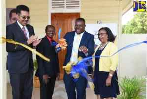 UTech Opens 60th Anniversary Exhibition