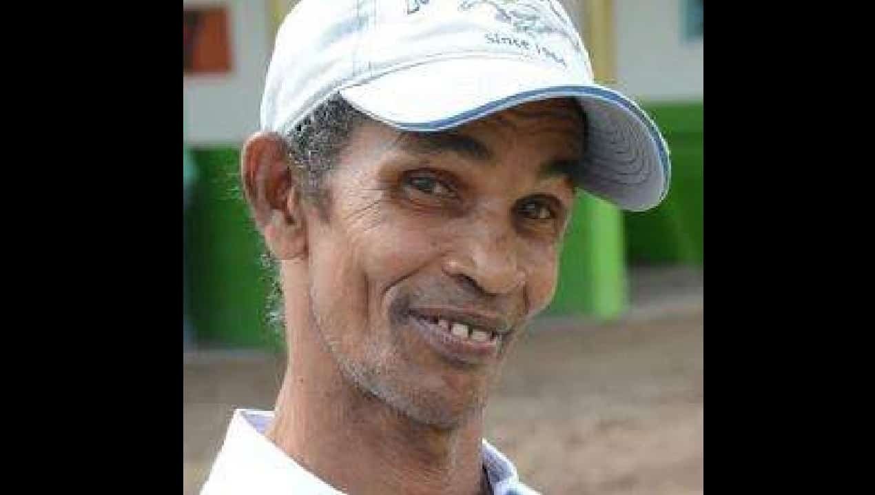 Jockey Vassel Najair is dead