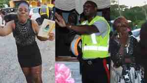 Video: Wrong Turned up at Funeral in Jamaica Family Members Cried Out