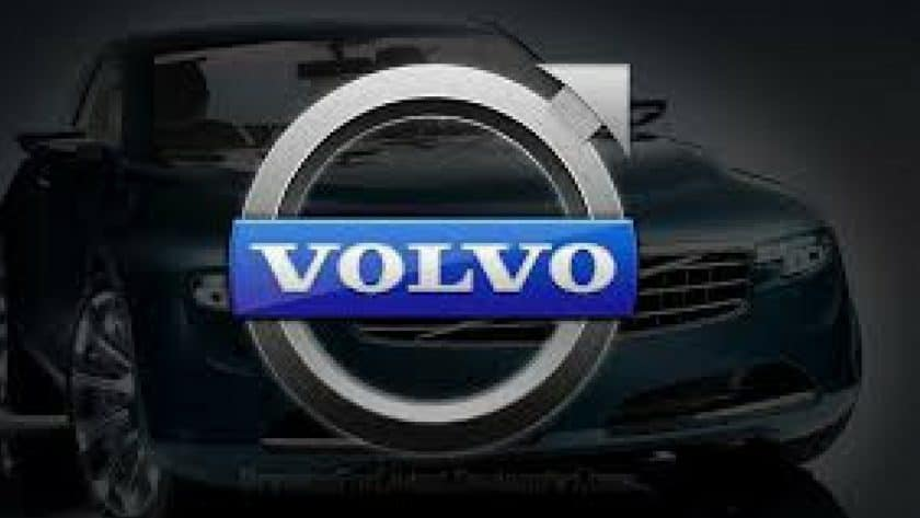 Volvo Goes Electric