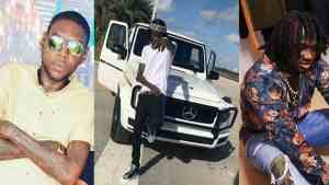 Vybz Kartel Final SONG | Alkaline BUY Mercedes BENZ | I-Octane Stop FlGHT | Alkaline Get DARK