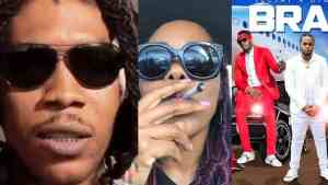 """Vybz Kartel Required To APOLOGIZE, She Remembers What KARTEL DID 