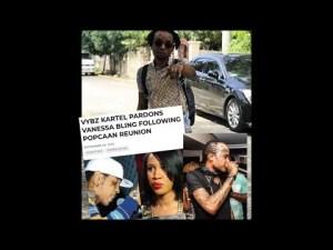 Vybz Kartel SLAM Popular Website | Rygin King Expose Fake Pages | Tommy Lee European Tour