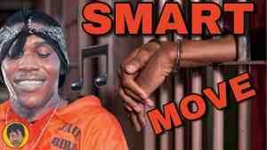 Vybz Kartel – Smart Move