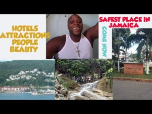 WHAT YOU NEED TO KNOW ABOUT OCHO RIOS JAMAICA | YOU NEED TO EXPERIENCE THIS