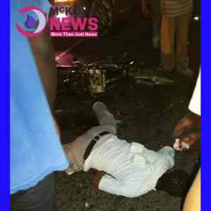 Two Motorcyclists Killed in Horrific Trelawny Crash