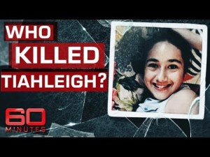 Who really murdered foster child Tiahleigh Palmer?