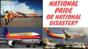 Why Did Air Jamaica Fail? Here Is The Truth