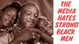 Without Strong Fathers You Cannot Build A Strong Society