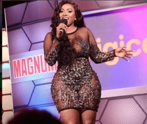 Yanique Curvy Diva looks to empower females with new music