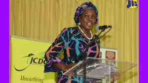 Jamaica Urged to Step Up Efforts to Protect Cultural Heritage