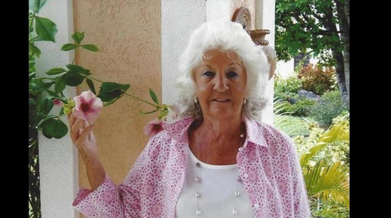 77-year-old hope road businesswoman hacked, Barbara Moncrieffe