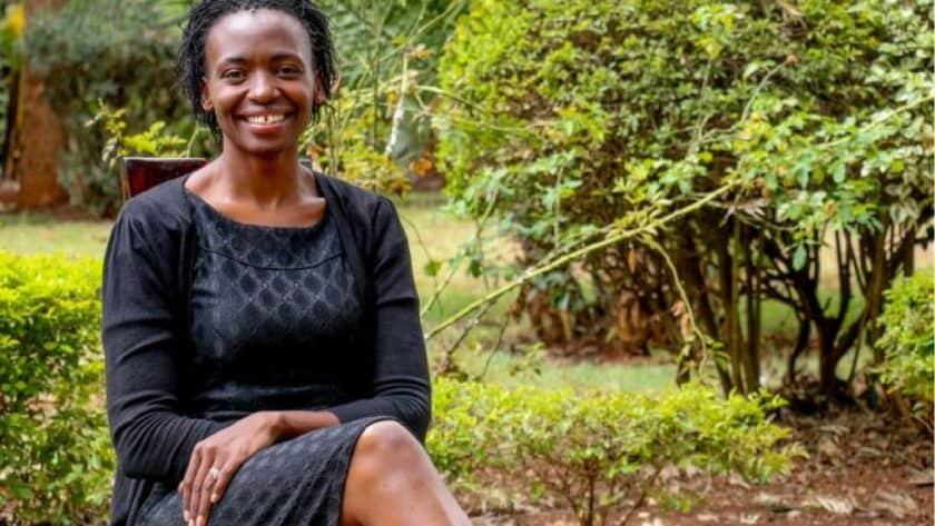 Terry Gobanga, Gang Raped on her Wedding