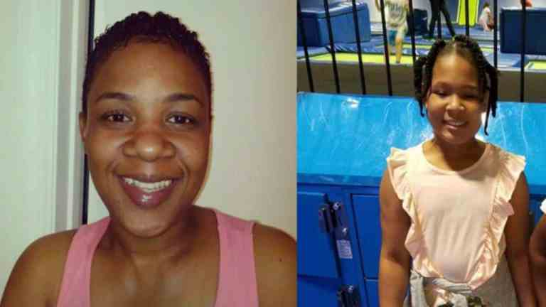 Jamaica Man Accused of Brutally Killing his Wife and 10-Year-old Daughter