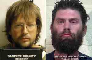 Men Married Each Other's 7- and 8-Year-Old Daughters — as One Is Sentenced to Prison