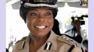 Novelette Grant to Receive Order of Distinction
