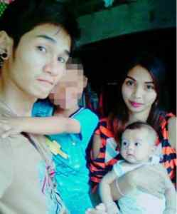 Father hangs baby daughter then commits suicide