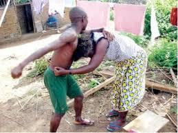 ghana's abuse