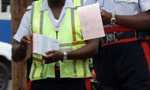 Traffic Ticket Amnesty