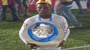 Former Wolmer's Footballer Collapses During Ball game, Dies