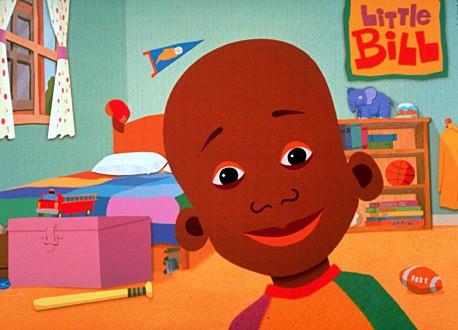 Little Bill children's book